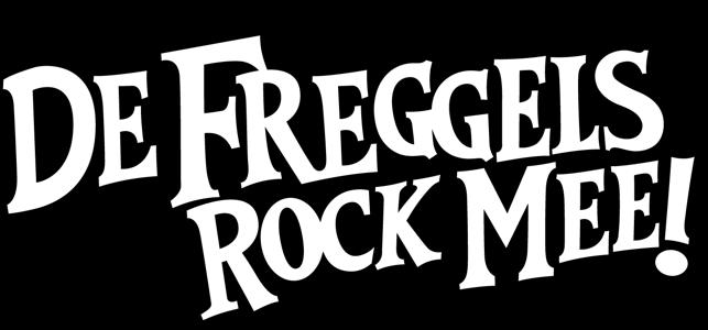 De Freggels: rock mee!