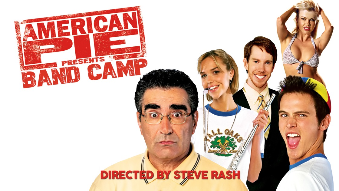 American Pie Presents Band Camp On Apple Tv