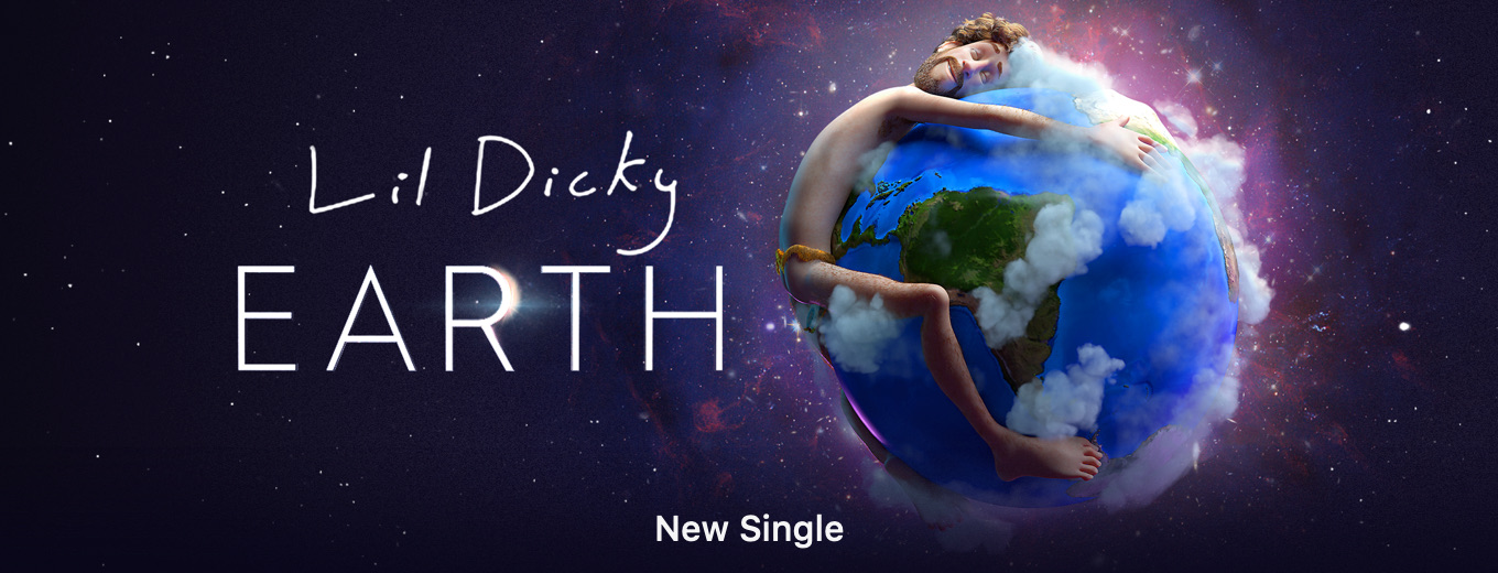 Earth - Single by Lil Dicky