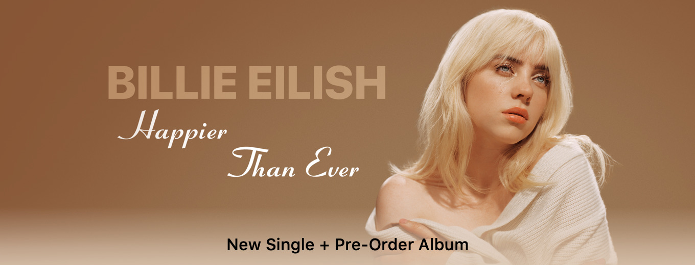 Your Power - Single by Billie Eilish