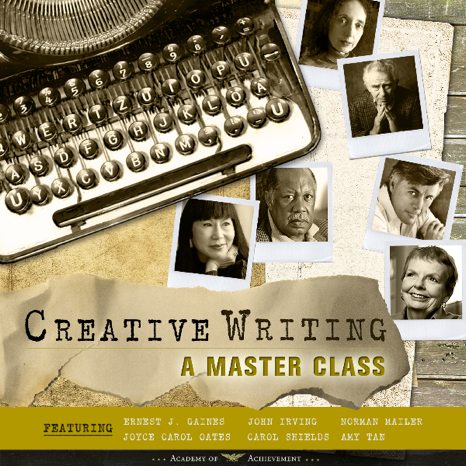 masters in writing