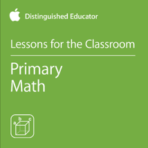 We're Going On A Shape Hunt! - Free Course by Apple Distinguished Educators  on iTunes U