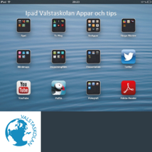 iPad - introduktion för lärare - Free Course by Sigtuna kommun on
