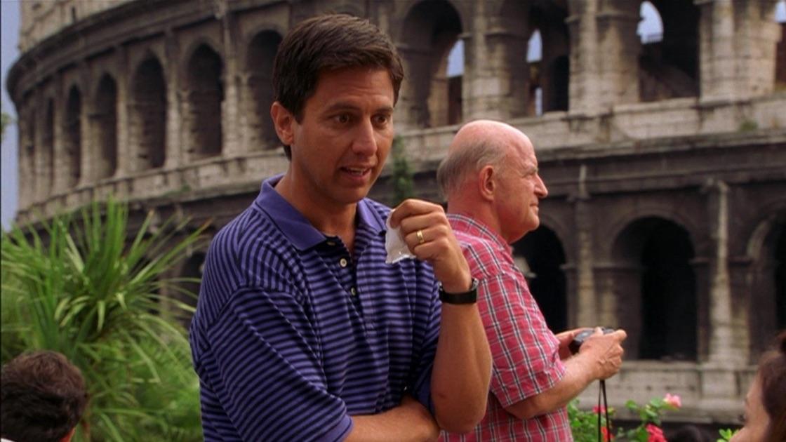 Italy, Part 2 on Apple TV