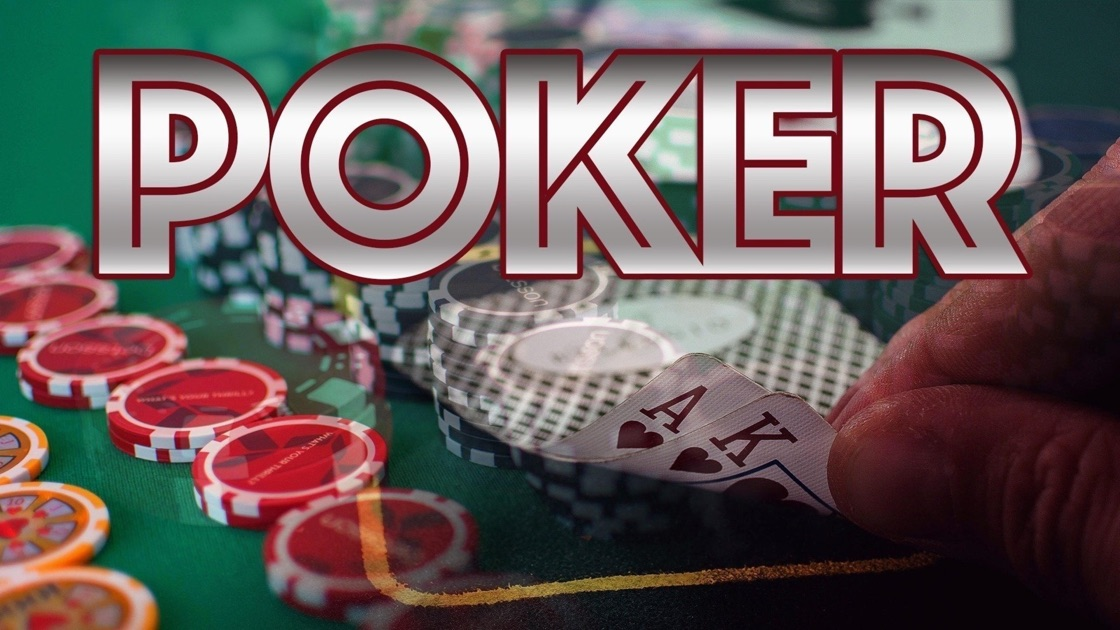 Poker Apple Tv