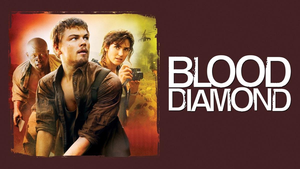 Blood Diamond Diamanti Di Sangue Apple Tv