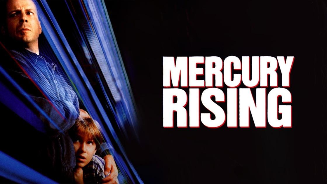 Mercury Rising on Apple TV